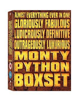 monty-python-almost-everything-box-set
