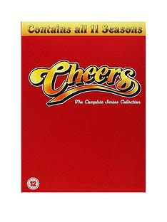 cheers-complete-series