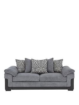 Very Phoenix 3-Seater Sofa Picture