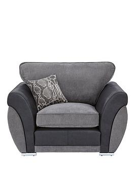 Very Hilton Armchair Picture
