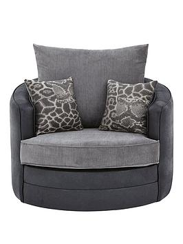 Very Hilton Swivel Chair Picture