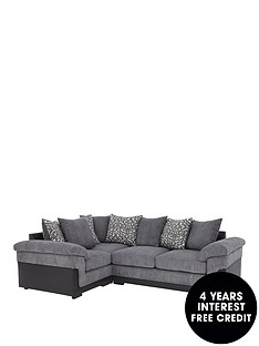 phoenix-left-hand-double-arm-corner-group-sofa