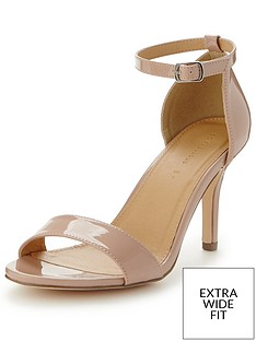 v-by-very-gem-extra-wide-fit-heeled-sandals-nude