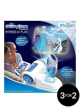 disney-frozen-story-time-theatre-press-n-play-frozen