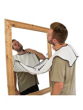 beard-buddy-shave-apron