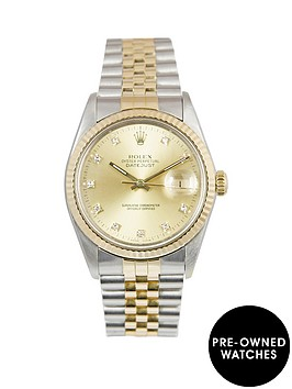 rolex-rolex-bimetal-datejust-original-champagne-diamond-36mm-dial-steel-amp-18k-yellow-gold-men039s-watch-198