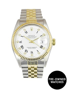 rolex-rolex-bimetal-datejust-original-white-roman-numeral-and-diamond-36mm-dial-steel-amp-18k-yellow-gold-me