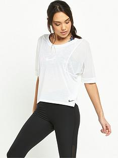 nike-dry-mesh-shoulder-short-sleeved-top
