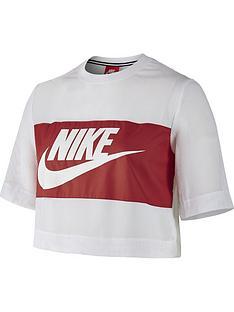 nike-sportswear-mesh-crop-top-whiterednbsp