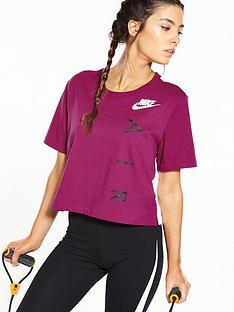 nike-air-short-sleeve-top
