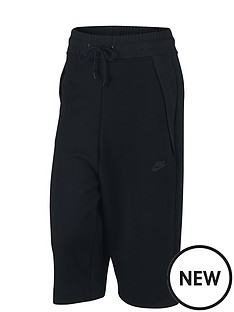 nike-sportswear-tech-fleece-long-short-blacknbsp
