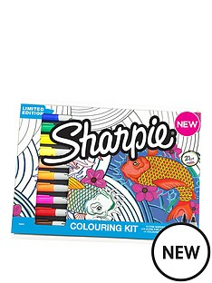 sharpie-sharpie-aqua-colouring-book-and-pen-gift-set