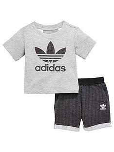 adidas-originals-adidas-originalsnbspbaby-boys-t-shirt-and-short-set