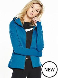 nike-sportswear-tech-fleece-full-zip-hoodie-tealnbsp