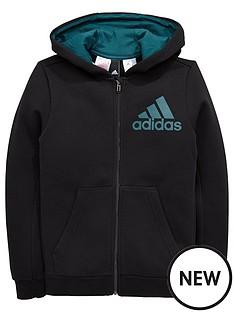adidas-older-boys-logo-fz-hoody