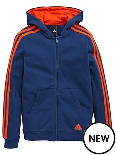 adidas-older-boys-3s-fz-hoody