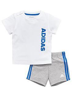 adidas-baby-boys-linear-shor