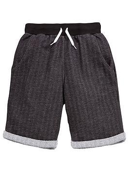 Adidas Originals Adidas Originals Older Boys Texture Short