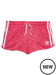 adidas-originals-older-girls-3s-short