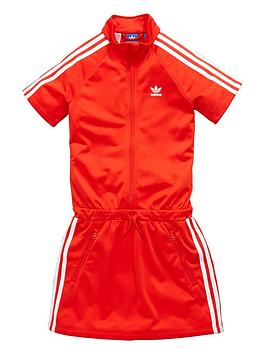 Adidas Originals Older Girls 3S Dress