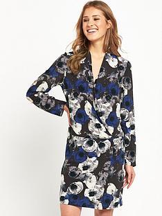 selected-femme-maise-wrap-dress