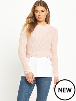 lost-ink-the-scallop-hem-2-in-1-jumper