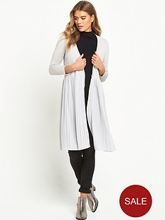 lost-ink-the-dixie-pleat-2-in-1-cardigan-light-grey