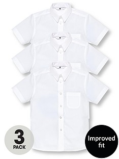 v-by-very-schoolwear-girls-3pk-ss-blouses
