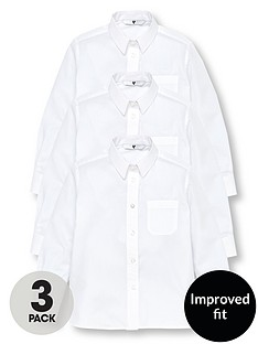 v-by-very-schoolwear-girls-3pk-ls-blouses