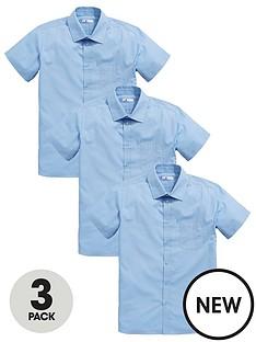 v-by-very-schoolwear-boys-3pk-ss-shirts-slim-fit