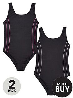 v-by-very-schoolwear-girls-basic-swimming-costume