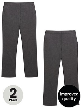 v-by-very-girls-2-pack-woven-school-trousers