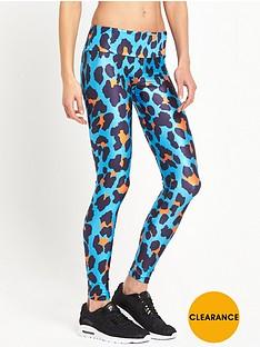 goldsheep-blue-leopard-yoga-legging