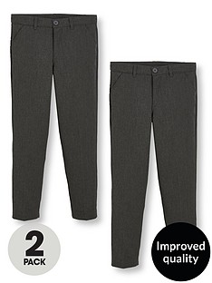 v-by-very-schoolwear-boys-2pk-skinny-fit-trousers