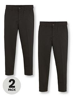 v-by-very-schoolwear-boys-slim-fit-school-trousers-black-2-pack
