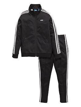Adidas Originals Adidas Originals Older Boys Beckenbauer Tracksuit