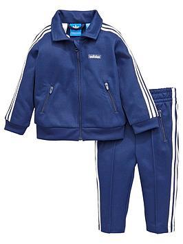Adidas Originals Adidas Originals Baby Boy Beckenbauer Suit