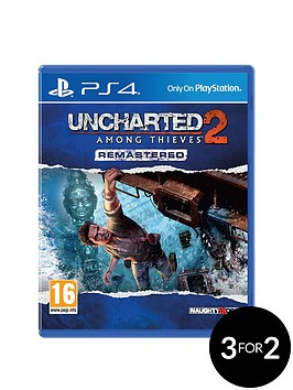 playstation-4-uncharted-2-among-thieves-ps4