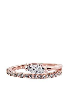 carat-london-carat-rose-gold-plated-gaea-serpentine-ring