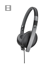 sennheiser-hd-230-on-ear-headphones-for-apple-ios-black