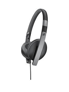 sennheiser-hd-230-on-ear-headphones-for-apple-ios-black