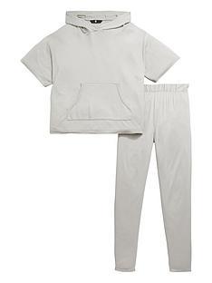 v-by-very-girls-hoody-and-bottoms-loungewear-set-khaki-2-piece