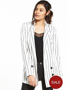 v-by-very-stripe-double-breasted-jacket