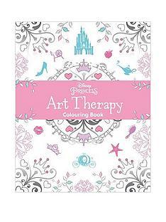disney-princess-art-therapy-colouring-book