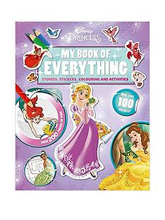 disney-princess-my-book-of-everything