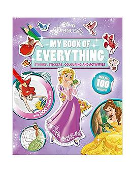 disney-princess-my-book-of-everything