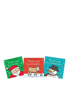 that039s-not-my-reindeer-santa-amp-snowman-book-collection