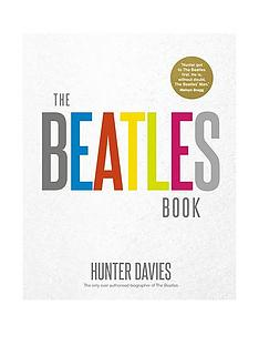 the-beatles-book