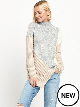 river-island-blocked-cable-jumper