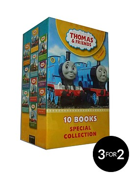 thomas-friends-thomas-and-friends-collection-10-books